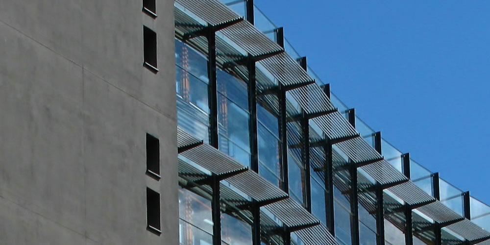 Commercial Services Storm Window Retrofit Double Glazing