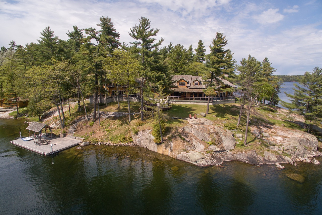 Muskoka soundproof windows helps eliminate noise by 70 Beautiful homes com
