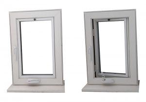 Vancouver Acrylic Storm Windows Retrofit Double Glazing Windows
