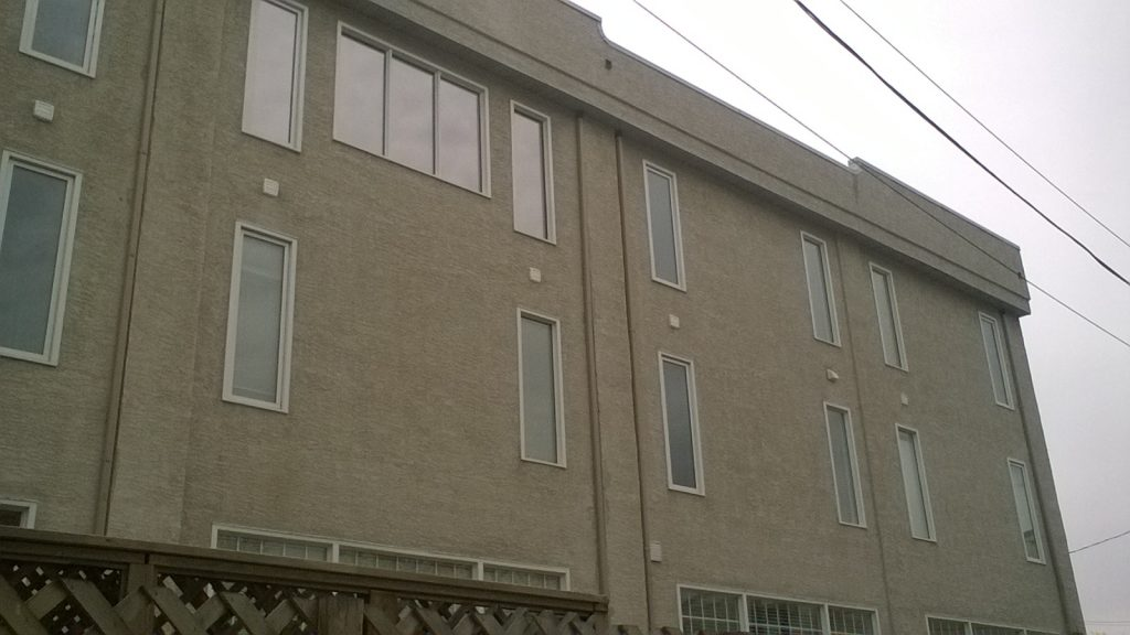 Alberta Condominium Window Soundproofing