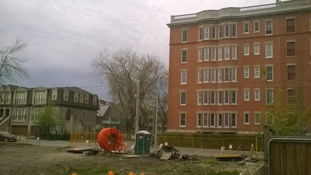 Calgary Hotel Window Soundproofing