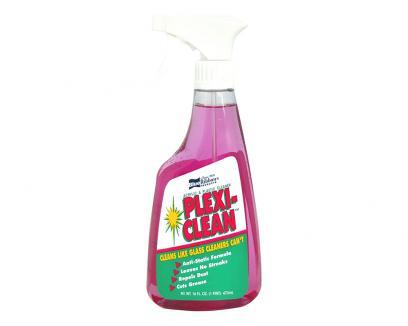 plexi clean