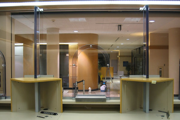 Magnetite Canada Security Glass